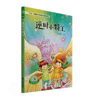 大白鲸原创幻想儿童文学优秀作品・逆时小特工