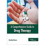 【预订】A Comprehensive Guide to Drug Therapy 9781632415240