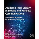 【预订】Academic Press Library in Mobile and Wireless Communica
