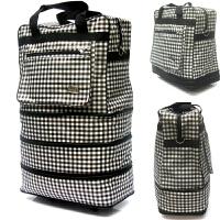 男女拖包 旅行包大号容量行李拉杆箱拉杆手提包可叠收缩打包 大