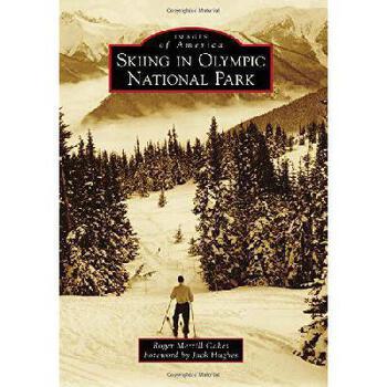 【预订】Skiing in Olympic National Park 美国库房发货,通常付款后3-5周到货!