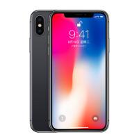 Apple苹果 iPhone X 256GB 移动联通电信4G手机 全网通