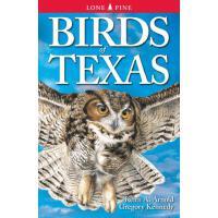 【预订】Birds of Texas