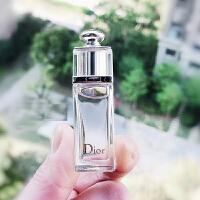 Dior迪奥女士淡香水 真我魅惑女士淡香水 紫色魅惑精灵EDT 5ml 小样无喷头