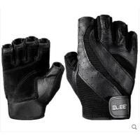 半指短指手套锻炼手套运动手套男女健身半指器械训练哑铃护掌耐磨防滑透气