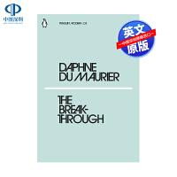 英文原版 《突破》(企鹅现代版) The Breakthrough (Penguin Modern)