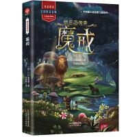 纳尼亚传奇:魔戒(被译成29种语言,畅销70年超1亿册,每个孩子都应当读的经典之作。)