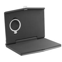 别克GL8车用笔记本架改装配件车载办公电脑桌可折叠小桌板后排后座 适用于gl8【车用电脑桌】