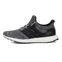 Adidas阿迪达斯 男鞋 BOOST运动休闲缓震爆米花跑步鞋 BB6179