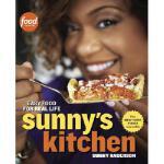 【预订】Sunny's Kitchen: Easy Food for Real Life