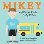 【预订】Mikey