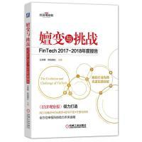 嬗变与挑战:FinTech 2017-2018年度报告