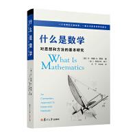 什么是数学:对思想和方法的基本研究(第四版)
