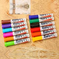 宝克POP笔 10mm POP广告笔 唛克笔 海报笔 DIY画笔