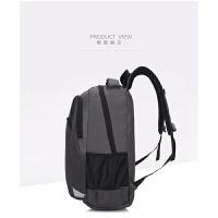 背包男大容量户外商务旅行包徒步旅游双肩包防水女运动书包电脑包