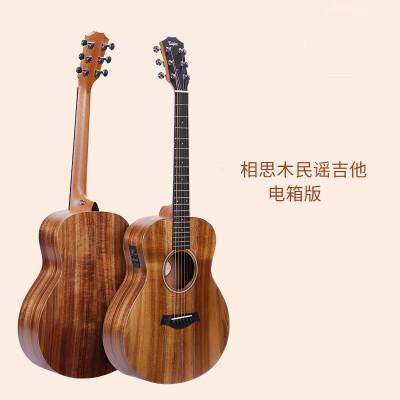 ?单板民谣木吉他 BT1/TSBT? 2_相思木电箱 GS MINI-E KOA