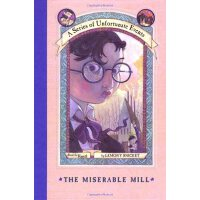 A Series of Unfortunate Events #4: The Miserable Mill 雷蒙・斯尼