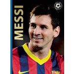 World Soccer Legends: Players: Messi ISBN:9780789212252