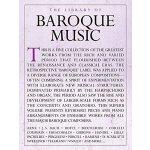 【预订】Library of Baroque Music 9781783052530