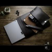 新款微软平板电脑surface pro3/4/5保护套book2内胆包laptop皮套