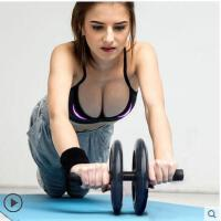 健腹轮巨无霸腹肌 俯卧撑轮腹肌轮轮收腹健身器材家用滚轮户外