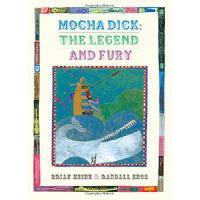 【预订】Mocha Dick: The Legend and the Fury