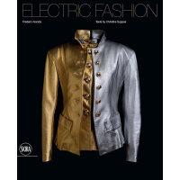 Electric Fashion Skira 服装设计