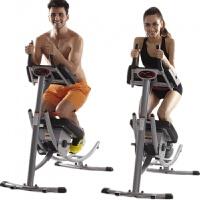 健腹器腹肌训练器减肥收腹运动机锻炼练腹肌腹部健身器材 家用 基础版