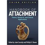 【预订】Handbook of Attachment, Third Edition 9781462536641