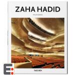 扎哈哈迪德作品集 ZAHA HADID 建筑设计画册 建筑设计图书籍 大师画册集