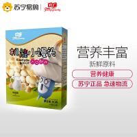 方广机能小馒头高钙牛奶味 宝宝辅食