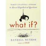 英文原版What If: Serious Scien 那些古怪又让人忧心的问题 关于科学的奇思妙想 美国英文原版 比尔