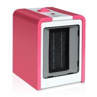 迷你电暖器 孕妇宝宝老人家用取暖器 办公室桌面暖风机
