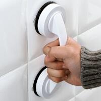 玻璃门拉手吸盘式免打孔移门窗推拉粘贴无痕强力冰箱把手