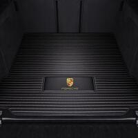 本田歌瑞后备箱垫专用19款保时捷新卡宴迈凯macan帕拉梅拉Panamera尾箱垫 专车专用