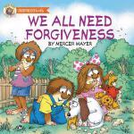 【预订】We All Need Forgiveness