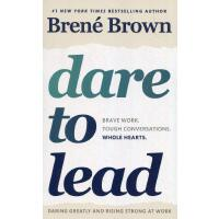 【现货】英文原版 领导的勇气 Brené Brown新书 Dare to Lead: Brave Work. Toug