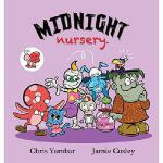 【预订】Midnight Nursery 9780990348658