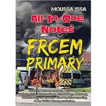 【预订】Frcem Primary: All-In-One Notes (2018 Edition, Full Col