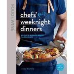 【预订】Food & Wine: Weeknight Chefs