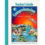 【预订】Comprehension Plus, Level E Teacher's Guide