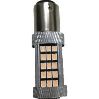 摩托车刹车灯爆闪led尾灯踏板改装彩灯装饰LED电动车高亮刹车灯泡