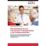 【预订】Rentabilidad de Las Farmacias Franquiciadas y Las Indep