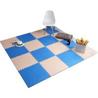 泡沫地垫拼图加厚儿童卧室大号拼接爬行垫家用榻榻米客厅铺地板垫