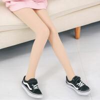 儿童连裤袜肉肤色夏季薄款女童丝袜舞蹈袜宝宝打底裤连体袜钢丝袜