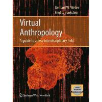 【预订】Virtual Anthropology: A Guide to a New Interdisciplinar