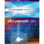 【预订】O'Leary Series: Microsoft PowerPoint 2003 Brief