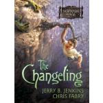 【预订】The Changeling