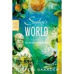 英文原版 苏菲的世界 儿童哲学启蒙书 Sophie's world