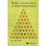 【预订】Basic Language of Mathematics 9789814596091